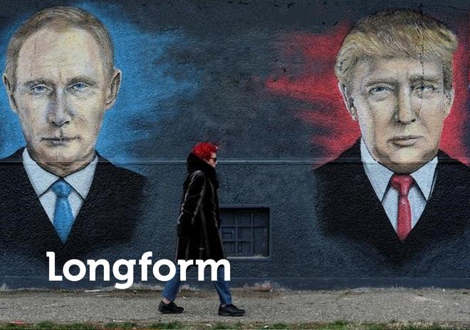 Thuong dinh Helsinki: Chua gap Trump, Putin da chac thang hinh anh