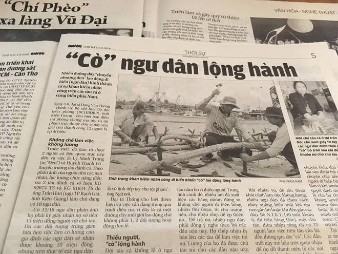 Mua hang o Viet Nam nhung tra tien cho...Trung Quoc! hinh anh 3