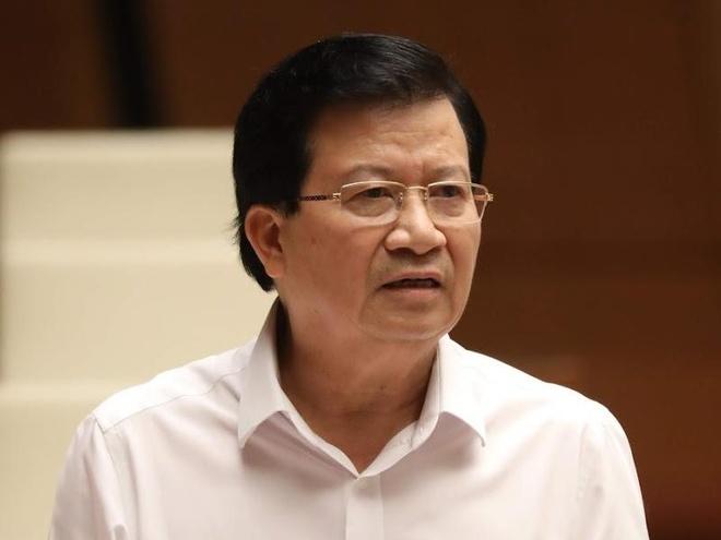 PTT Trinh Dinh Dung de nghi Han Quoc tiep tuc ho tro phu nu VN tai Han hinh anh