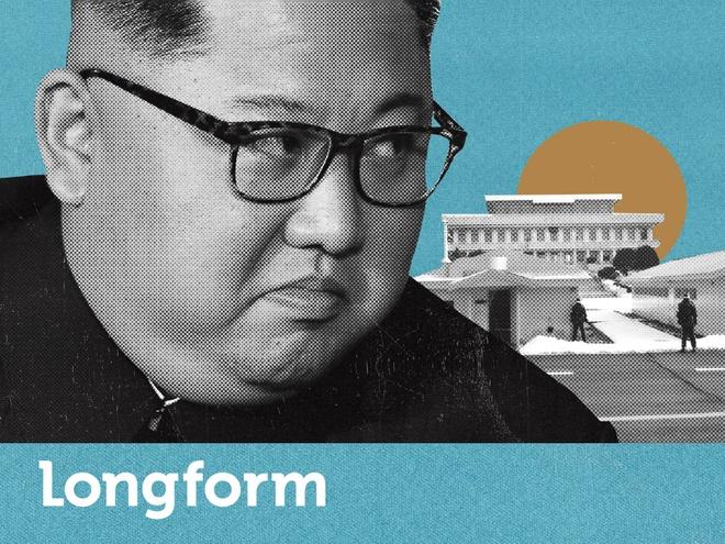 Tu 'ga ten lua' toi ngoai giao Kim Jong Un 2018 hinh anh
