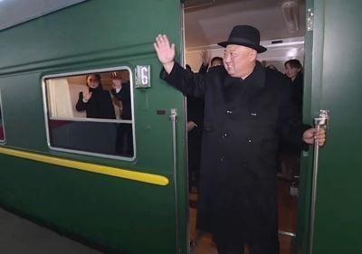 Chủ tịch Triều Tiên Kim Jong Un thăm chính thức VN trong vài ngày tới