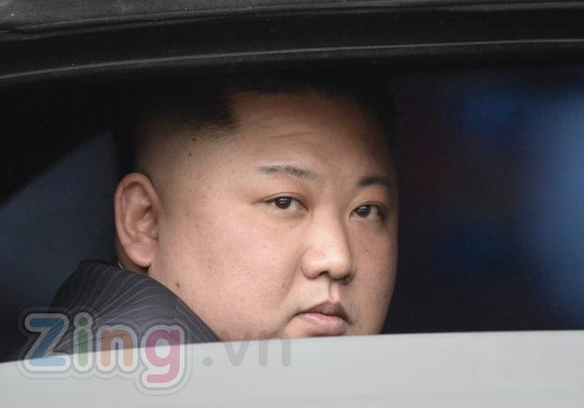 Tường thuật trực tiếp buổi lễ đón Kim Jong-un tại Lạng Sơn - H8