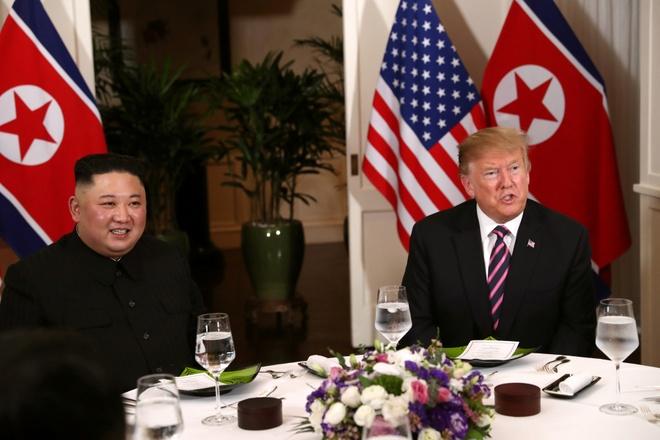 Chu tich Kim: 'Quyet dinh chinh tri day dung cam cua ong Trump' hinh anh 53