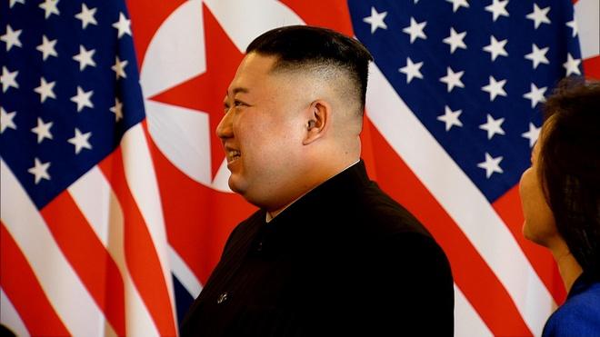 Chu tich Kim: 'Quyet dinh chinh tri day dung cam cua ong Trump' hinh anh 45