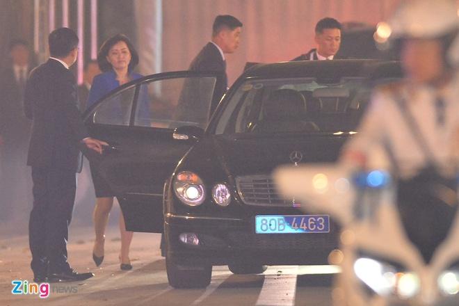 Chu tich Kim: 'Quyet dinh chinh tri day dung cam cua ong Trump' hinh anh 59