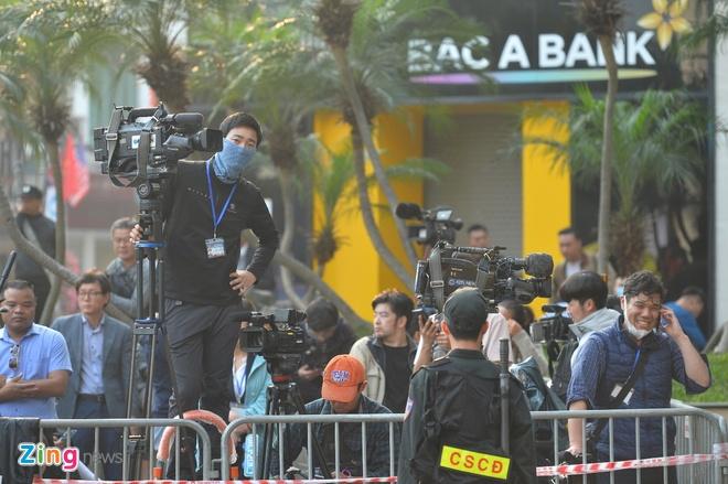 Chu tich Kim: 'Quyet dinh chinh tri day dung cam cua ong Trump' hinh anh 14