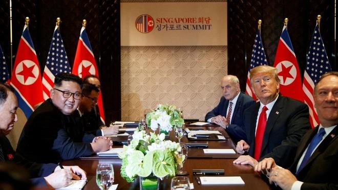 Chu tich Kim: 'Quyet dinh chinh tri day dung cam cua ong Trump' hinh anh 7