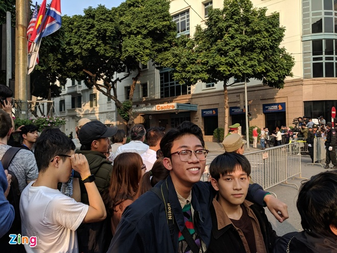 Chu tich Kim: 'Quyet dinh chinh tri day dung cam cua ong Trump' hinh anh 11