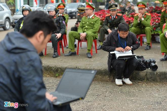 Kim Jong Un Viet Nam anh 13