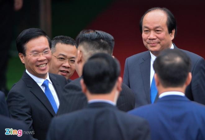Kim Jong Un Viet Nam anh 33
