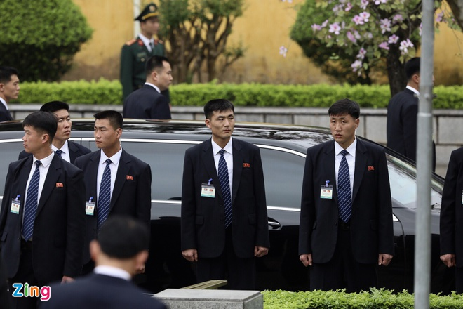 Kim Jong Un Viet Nam anh 27
