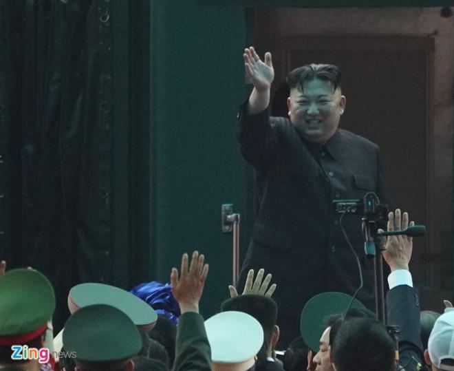 Kim Jong Un Viet Nam anh 32
