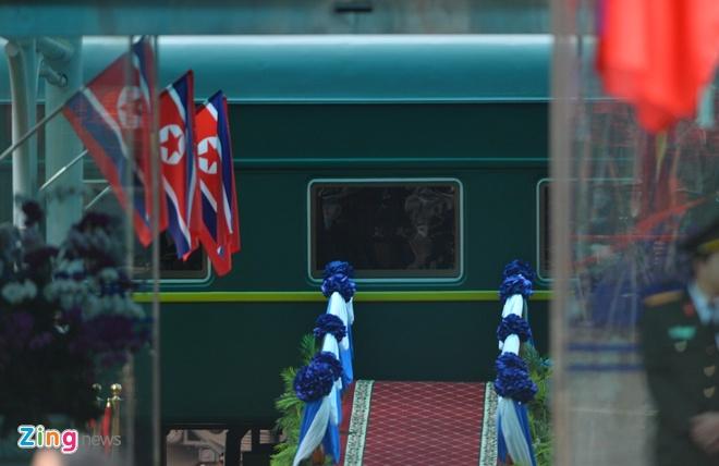 Kim Jong Un Viet Nam anh 4