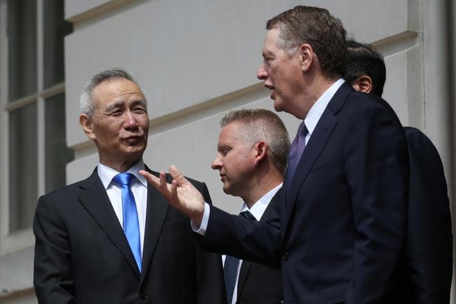Đàm phán với Mỹ bế tắc vì phía TQ thiếu kinh nghiệm, liên lạc kém?