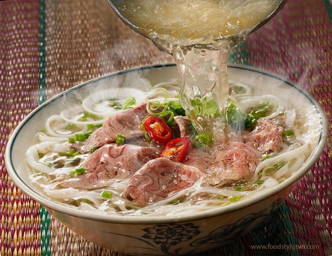 Viet Nam lan dau dat danh hieu Diem den am thuc hang dau chau A hinh anh 2