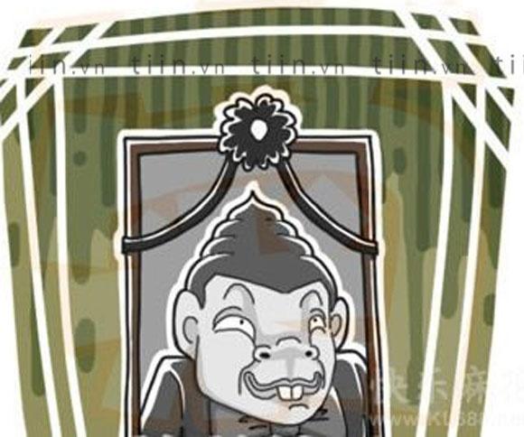 Truyen tranh dich: Gan coc tia con doi 'coi to' hinh anh 19