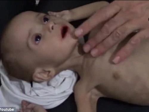 Linh Syria 'ban thai phu, tre em de giai tri'? hinh anh