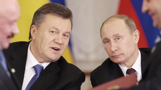 Nga bat dau 'cuoc choi lon' voi Ukraina hinh anh