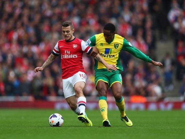 Tuong thuat Arsenal 4-1 Norwich (Ket thuc) hinh anh