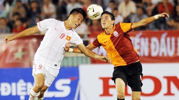 U23 Viet Nam 1-0 Dong Nai: Rong cua vao ban ket hinh anh