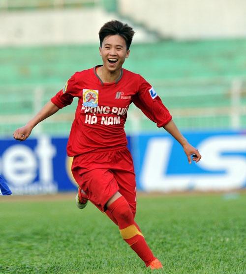 HLV Van Thi Thanh thang tran mo man hinh anh 1