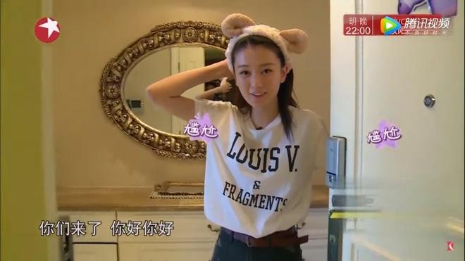 My nhan 9X giau co nhat showbiz Trung Quoc song xa xi nhu the nao? hinh anh 7
