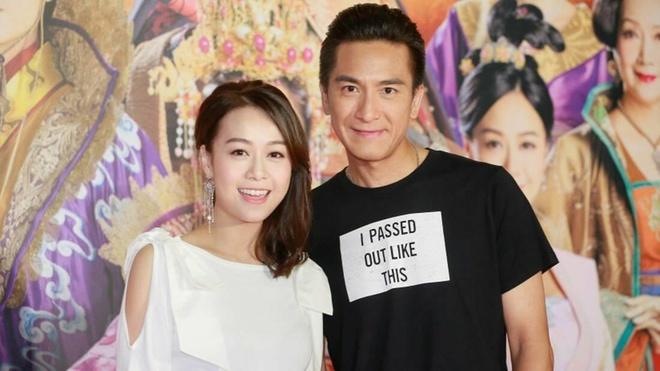 Tai tu TVB chia tay ban gai a hau sau be boi ngoai tinh? hinh anh 2