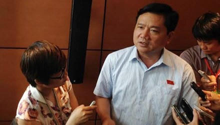 Bo truong Thang: Nam 2025 moi can san bay Long Thanh hinh anh