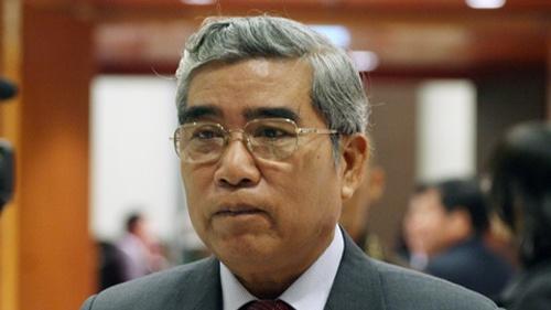 De nghi huy quyet dinh phong tang AHLLVT ong Ho Xuan Man hinh anh
