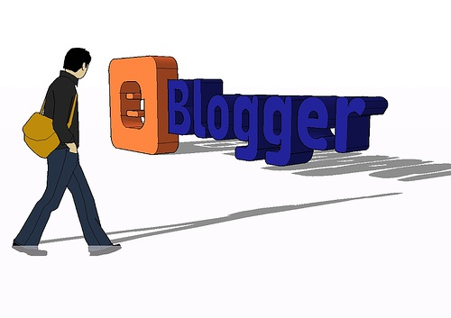 Cho phep Blogger Dieu Cay xuat canh vi ly do nhan dao hinh anh