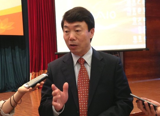 Pho ban Noi chinh Trung uong: Co hoi lo tinh duc o Viet Nam hinh anh