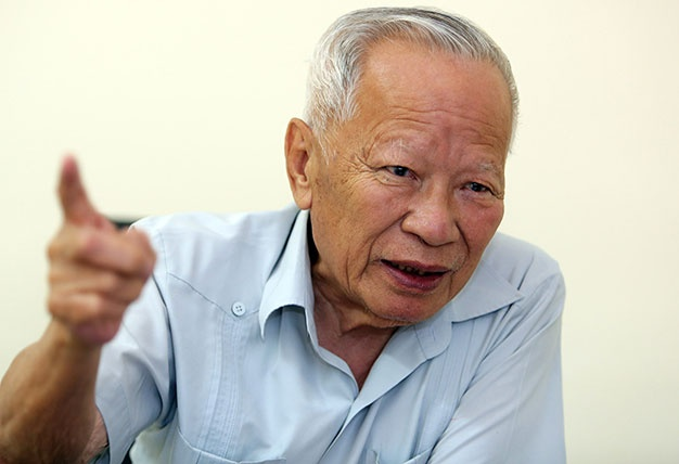 Vinh biet nguoi ban cua nong dan Nguyen Cong Tan hinh anh