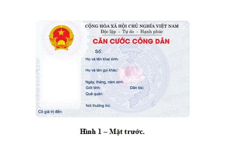 Chung minh nhan dan se duoc thay the bang the can cuoc hinh anh