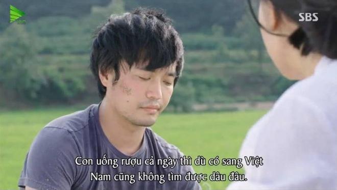 Du co sang Viet Nam cung khong lay duoc vo? hinh anh