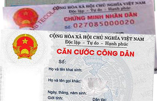 The can cuoc cong dan co the thay ho chieu hinh anh