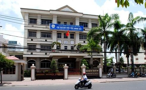 Nguyen pho giam doc VDB Minh Hai bi bat hinh anh