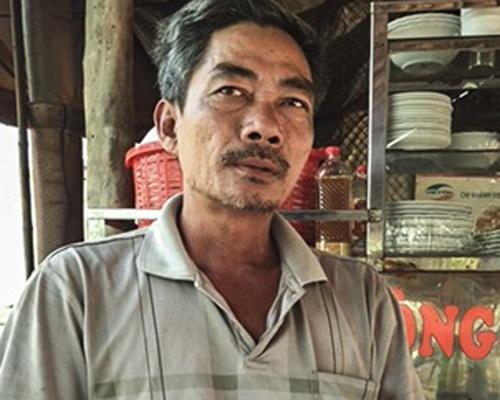 Chuyen la o Dong Thap: Khai tu nguoi song de chiem doat dat hinh anh