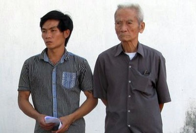 Tiep tuc tam giam Huynh Van Nen 4 thang hinh anh