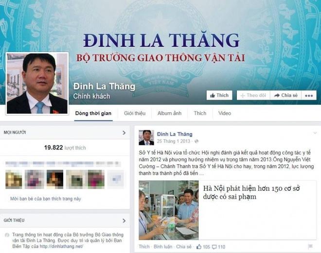Tran lan Facebook gia mao chinh khach Viet Nam hinh anh 1