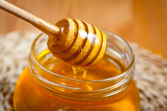vi khuan botulinum trong mat ong anh 1