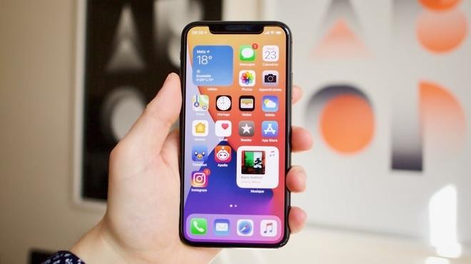 Apple một lần nữa bỏ thế giới Android lại phía sau - Công nghệ