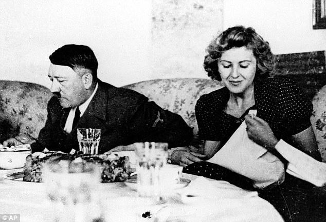 Cuoc doi tinh nhan yeu menh cua trum phat xit Hitler hinh anh