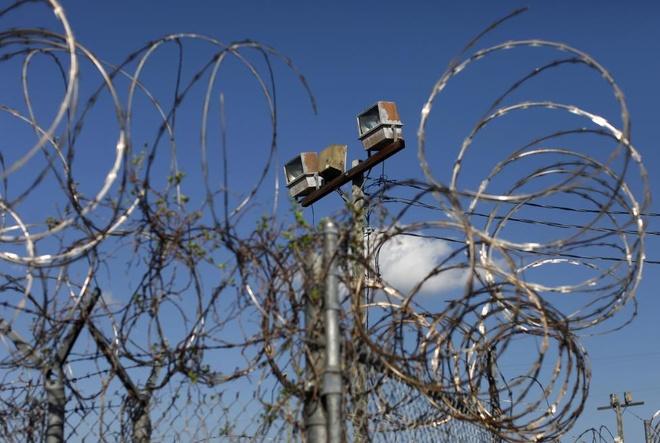 Ben trong nha tu Guantanamo khet tieng cua My hinh anh 10