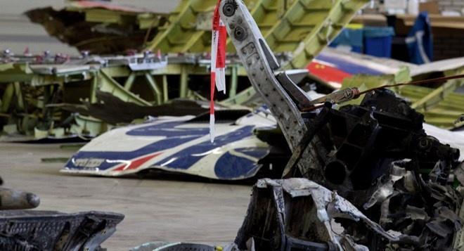 Nha san xuat vu khi cap bang chung ten lua Ukraine ban MH17 hinh anh 1