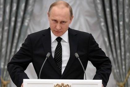 Tuong My: Putin la nguoi dan ong 'dang gom' nhat the gioi hinh anh