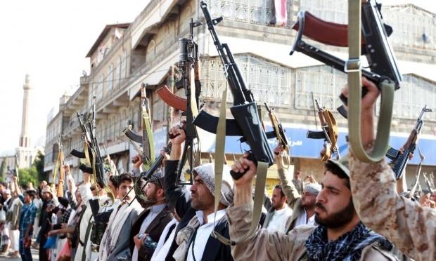 1.200 toi pham nguy hiem vuot nguc o Yemen hinh anh