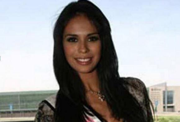 Aispuro là người vợ mà Guzman cưng chiều nhất. Ảnh: Christian Post