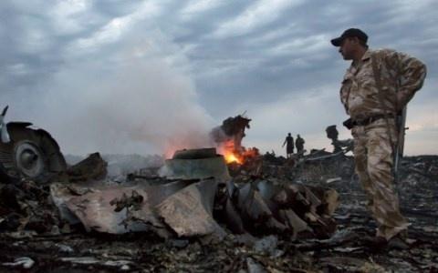 Nga khang dinh khong lien quan den tham kich MH17 hinh anh