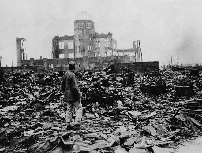 Vi sao My chon Hiroshima va Nagasaki de tha bom nguyen tu? hinh anh