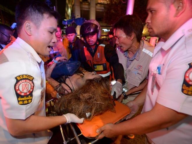 Tuong Le Van Cuong chi ra 3 ly do dan den no bom o Bangkok hinh anh
